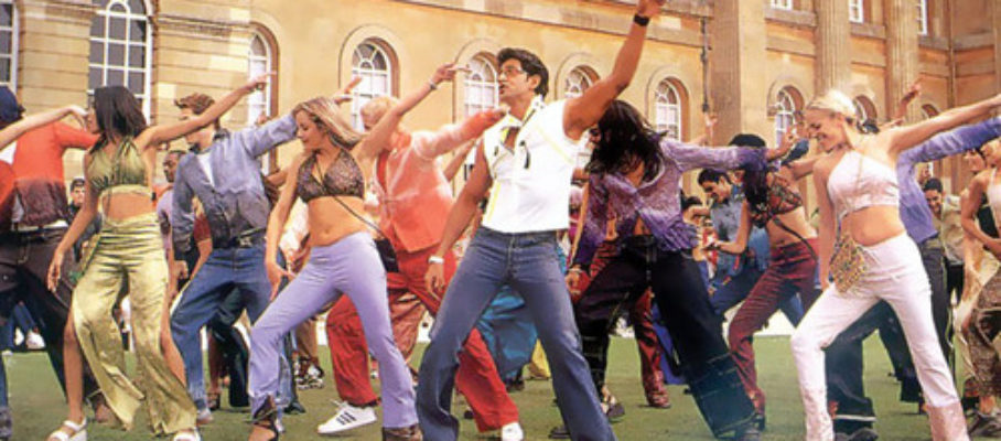 Bollywood-Dance-Group