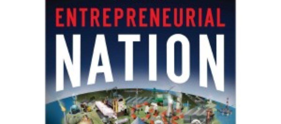 Entrepreneurial Nation cover