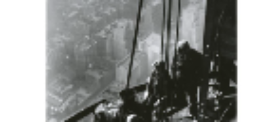 Fear - vintage-empire-state-building-construction-photos-by-lewis-wickes-hine-1931-26