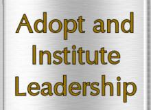 Institute Leadership