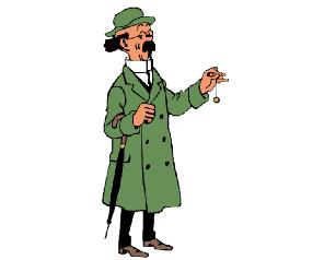 Professeur Tournesol