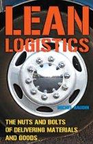 Book cover Lean Logistics