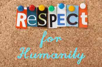 Respect-for-Humanity