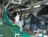 Toyota raku-raku seat