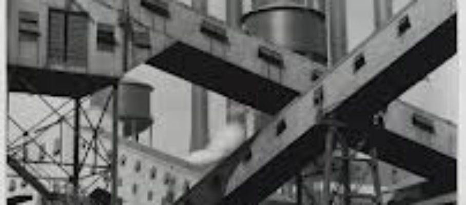 Crossing conveyors