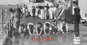 Data scrubbing