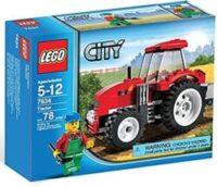 LegoTractorCitySet